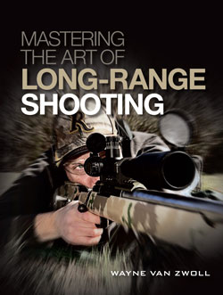 Wayne Van Swoll talks with Art Young about mastering Long Range Shooting